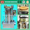 自動ゴマ、タングのシード、オリーブ色油圧オイル出版物機械