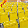 Jy-716 de plastic Intrekbare Bleachers Telscopic Tribune van de Steiger van het Stadion