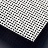 Fabbricato di maglia ignifugo UV del fabbricato di maglia