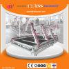 Ligne de production semi-automatique de coupe de verre