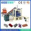 Machine creuse hydraulique complètement automatique de brique de bloc de Qt4-15c