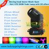 350W 17r Stadiums-Beleuchtung-beweglicher Hauptwäsche-Punkt-Träger 3in1
