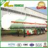 Tanker van de Aanhangwagen van de Vrachtwagen van de Vloeibare Brandstof 60000L van de opslag de Semi van China