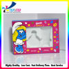 Eindeutiges Design Paper Cosmetic Packaging Box mit Window
