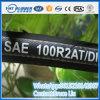 Mangueira hidráulica do SAE 100 R2a para a pressão média