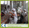 Máquina de colocação em latas automática cheia do atum