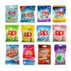 Polvo modificado para requisitos particulares del detergente de lavadero de la marca de fábrica