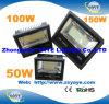 Yaye más nuevo diseño 50W / 100W / 150W SMD luz de inundación del LED / de LED / luz del túnel del LED con SMD5730