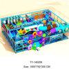 新しいLargeおよびBest Price Indoor Playground (TY-140299)