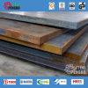 Плита Structral 4130 сплавов стальная