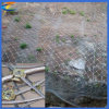 Spider Slope Stabilization Mesh System-Sns Active Protection System