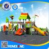 Pretpark, Apparatuur van de Speelplaats van Jonge geitjes de Openlucht