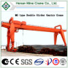 중국 Professional Wireless Remote Control Gantry Crane와 Crane Price