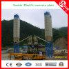 De Draagbare Klaar Gemengde Concrete Installatie van Hzs35 0.75m3 (35m3/h)