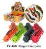 Lustiges heißes Finger-Hundertfüßer-Spielzeug