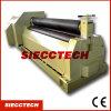 Máquina de dobra do rolo da placa mecânica