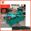 Machine de presse de briquette de Rod de charbon de charbon de bois