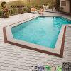 防水反紫外線合成の床のDecking
