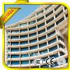 Verre isolé de sécurité de haute qualité pour bâtiments