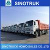 Sinotruk HOWO 6X4 Dump Truck, 371HP HOWO Dump Truck