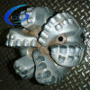 Brocas de perfuração PDC usadas para perfuração de poços de águas duras