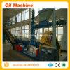 Equipo esencial de la extracción de aceite del aceite de los residuos de soja de aceite de la máquina baja del molino