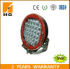 9inch Round High Intensity 크리 말 Chip 96W LED Work Light