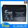高品質のための熱い販売項目12V7ahによって密封されるモーター電池