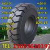 Qualität fester Folklift Reifen 6.00-9