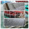 Máquina de fatura Grating plástica composta da fibra de vidro de GRP