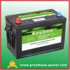 JIS Standard SMF Auto Battery 30h90r-12V90ah