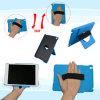 Caso duro del estilo de Flid para el mini caso de cuero del iPad (BCIPAD-00)