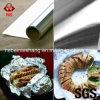 Fabricante da folha de alumínio de produto comestível