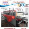 Hölzerne zusammengesetzte Schaum-Vorstand-Plastikmaschine