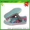 새로운 디자인 GS-74263가 최신 판매 아이들 소녀 여름에 의하여 구두를 신긴다