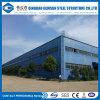 Construction faite sur commande d'entrepôt galvanisée par mesure légère de structure métallique
