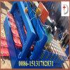 Крен плитки толя цвета Dx стальным застекленный листом формируя машину