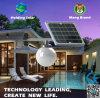 IP65の特許を取られたデザイン太陽動力を与えられたLEDライト