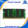 完全なCompatible Ett Original Chips Desktop DDR2 2GB 800MHz RAM