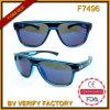 Óculos de sol F7496 de imitação despidos Polaroid