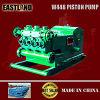 세겹 피스톤 펌프를 교련하는 Ews446/440