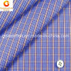 Baumwolle u. CVC u. T/C Yarn Dyed Woven Check Shirting Fabric für Shirt oder Blouse 40s 50s 60s 70s 80s 120s