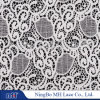 Полиэфир 100% Chemical Allover Lace Fabric 1b1130