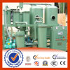 De hydraulische Zuiveringsinstallatie van de Olie, de Installatie van de Filtratie van de Smeerolie, de Machine van de Reiniging van de Olie van het Toestel
