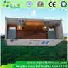 Cosy теплый дом/дом контейнера низкой стоимости размера домашнего плана гибкая