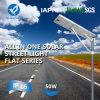 Bluesmart LED Solargarten-Straßenlaternemit Lichtquelle