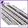 Singolo Screw Barrel per Plastic Extruder J