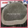 A2-3 design base convencional Fine Mono Toupees