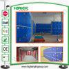 De kleur paste ElektroABS Kast voor Scholen aan