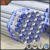 Tubo de acero pre galvanizado fino de la pared Sch40 Q235
